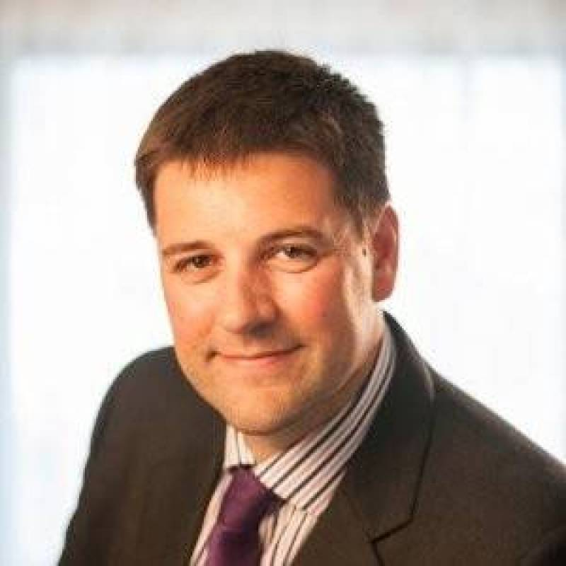 New sales director spearheads UK expansion