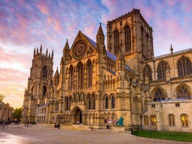 City of York Council – New Pay on Exit Parking solution