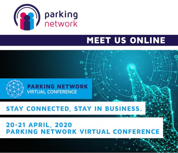 PARKING NETWORK VIRTUAL CONFERENCE